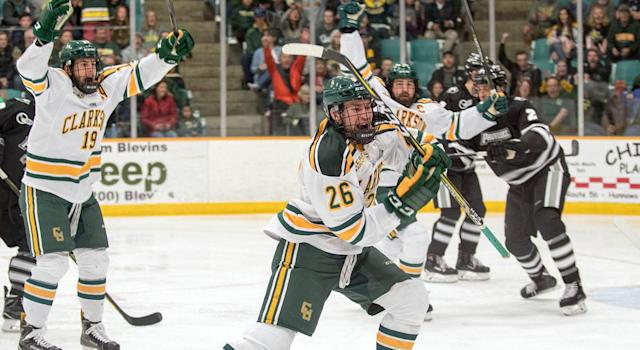 Clarkson has been one of the hottest teams in the country, but can they sustain it? (Clarkson Athletics)