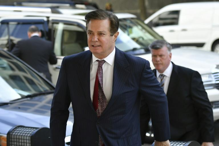 Former Trump campaign chairman Paul Manafort was found guilty of tax evasion and bank fraud