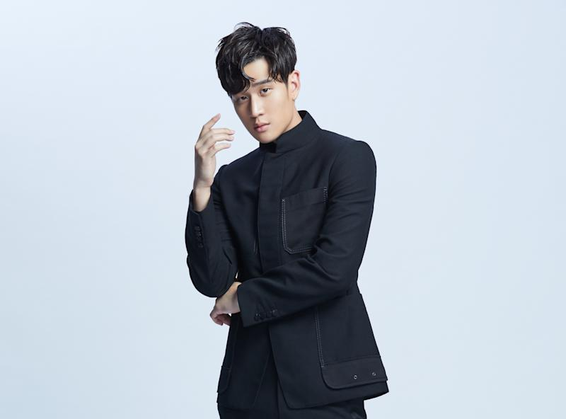 Taiwanese singer Eric Chou. (Photo: Unusual Entertainment)