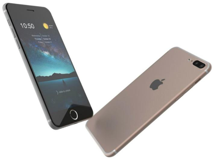 Alleged iPhone 7 Leak Shows Four Speakers, Repositioned Flash