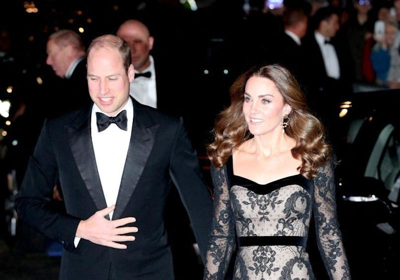 Un DJ se moque de la princesse Charlotte : Kate Middleton et William interviennent !
