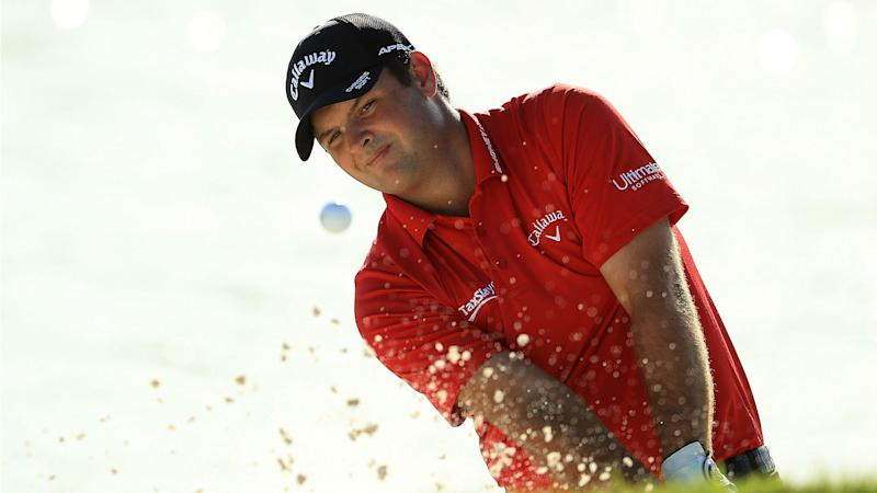 Koepka: Reed 'building sand castles' during Hero World Challenge controversy