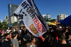 Brazilian court to rule on possibly scrapping president's mandate