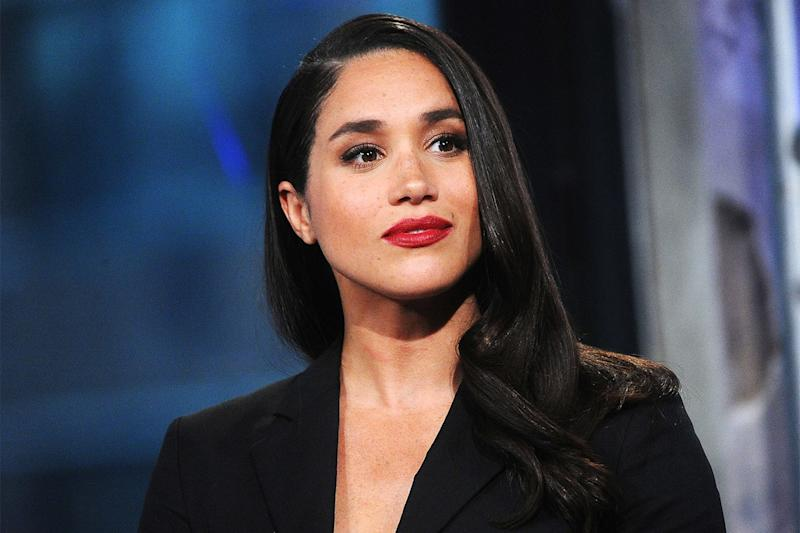 Meghan Markle Writes Essay for International Women's Day