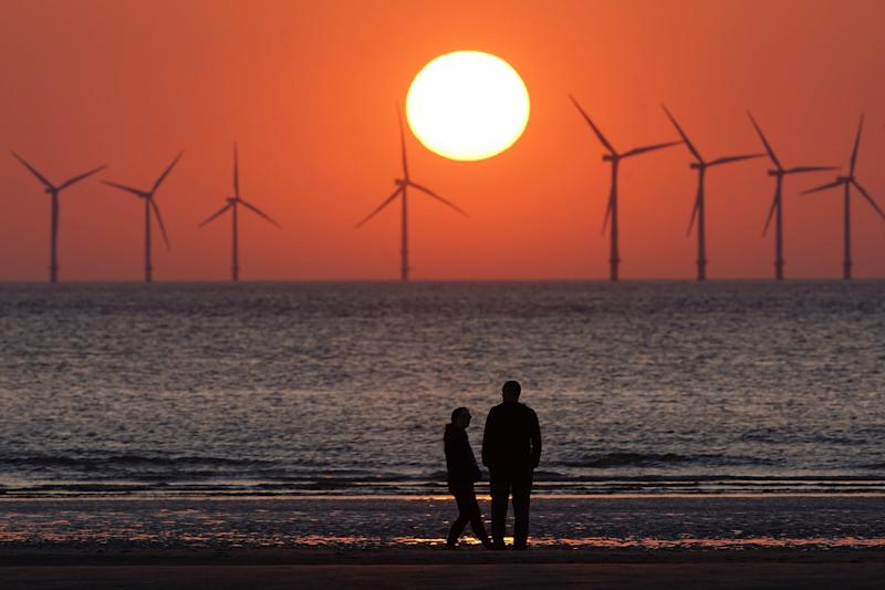 Arenko drives wind, solar and wave power to the National Grid