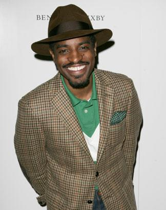 Groupie Convinced Andre 3000 Is Gay After Sexual Encounter