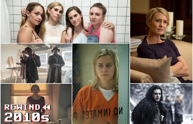 TV in the 2010s: How the New Golden Age Turned Into the 'Peak TV' Era
