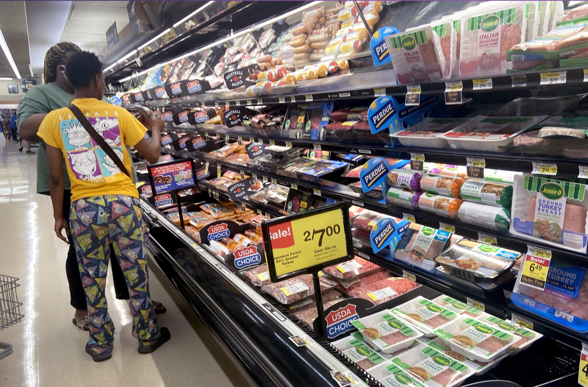 Like prices, inflation talk is going through the roof: Morning Brief