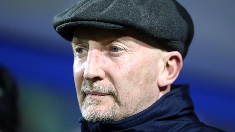 Ian Holloway appointed Grimsby manager