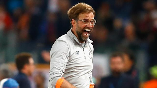 Those doubting Liverpool's chances in the Champions League final should not forget the club's proud history, says Jurgen Klopp.