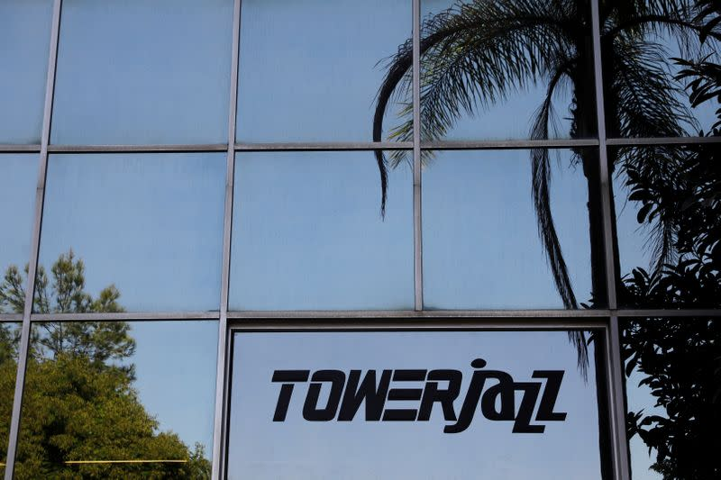 Israel's TowerJazz to maintain 51% stake in Panasonic chip JV