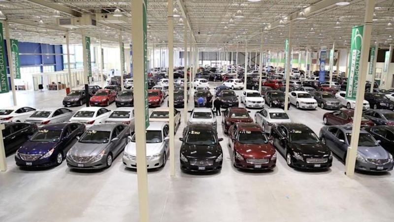 Man Steals Over 50 Luxury Cars To Satisfy His 16 Girlfriends