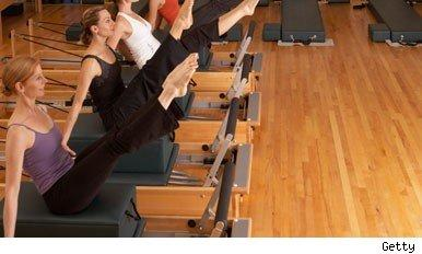 Guide to Pilates