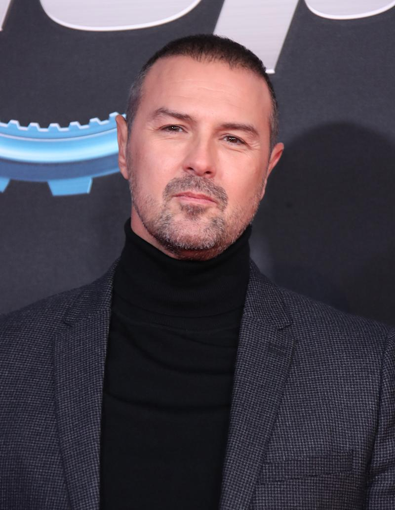 "Paddy McGuinness attends the ""Top Gear"" World TV Premiere at Odeon Luxe Leicester Square on January 20, 2020 in London, England. (Photo by Mike Marsland/WireImage)"