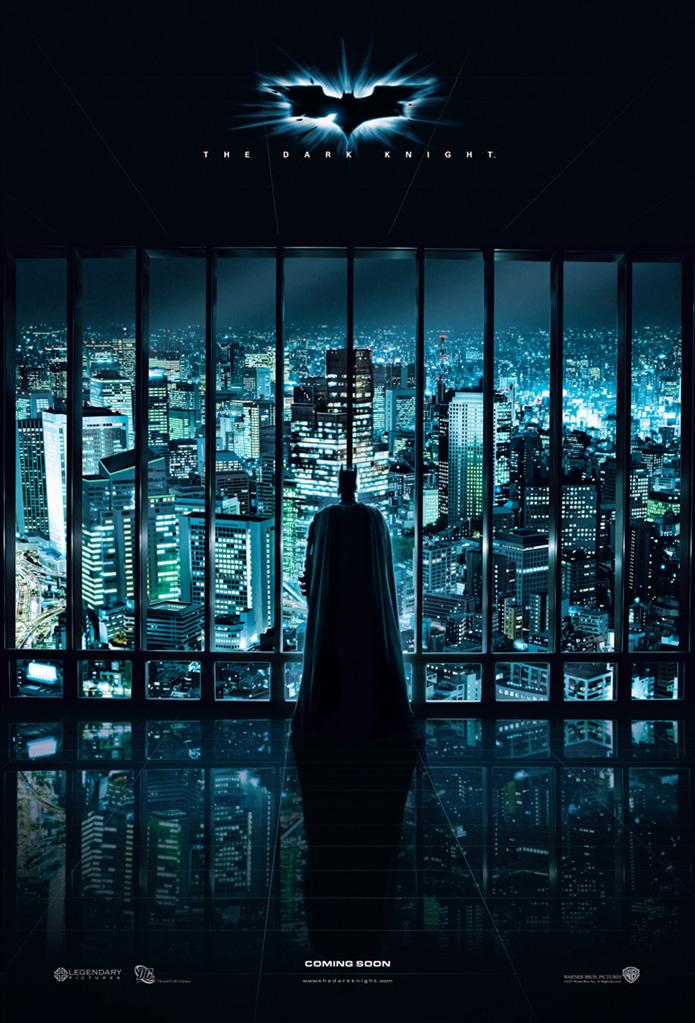 "Warner Bros. Pictures' ""The Dark Knight"" - 2008"