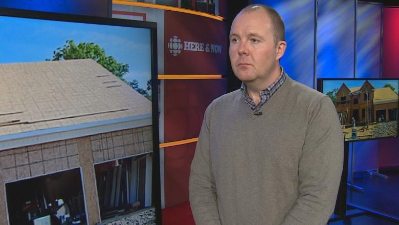 The ups and downs of new home construction in St. John's