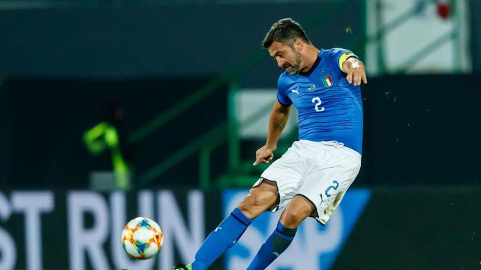 Christian Panucci   TF-Images/Getty Images