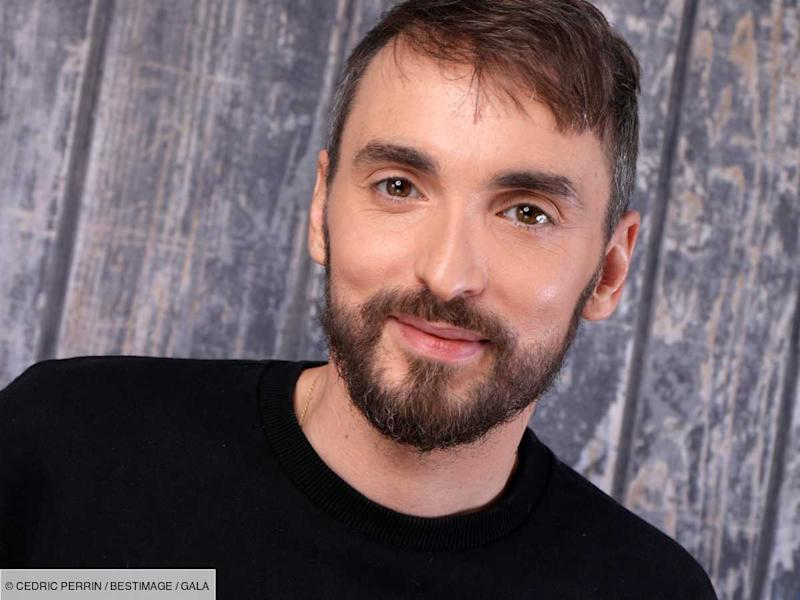 Christophe Willem confiné chez ses parents en mode Tanguy : ses confidences cocasses