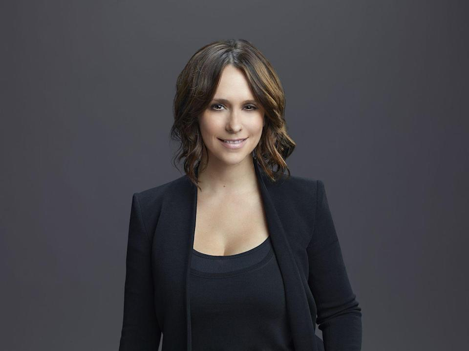 """<p>When Jennifer Love Hewitt was 10, she didn't move to L.A. to pursue an acting career—she moved there for a music career. Jennifer released her first studio album, <em>Love Songs</em>, at 13. In 1995, <a href=""""https://open.spotify.com/album/7pAFU0T44jH0QFCoYeSy6w?si=VSAG3iYqRcKO5s_UlLw1Rg"""" rel=""""nofollow noopener"""" target=""""_blank"""" data-ylk=""""slk:Let's Go Bang"""" class=""""link rapid-noclick-resp""""><em>Let's Go Bang</em></a> was released, followed by her <a href=""""https://open.spotify.com/album/1HtyaQKUJOkG8RlHgZyuxT?si=9UjT9w32T8KwIRzNefrvgw"""" rel=""""nofollow noopener"""" target=""""_blank"""" data-ylk=""""slk:self-titled album"""" class=""""link rapid-noclick-resp"""">self-titled album</a> in 1996. Of her four studio albums, 2002's <a href=""""https://open.spotify.com/album/0O2W33XX2nB11ZZp7rW4UN?si=w2OecJ90T8yMMgEn3DNMuQ"""" rel=""""nofollow noopener"""" target=""""_blank"""" data-ylk=""""slk:BareNaked"""" class=""""link rapid-noclick-resp""""><em>BareNaked</em></a> was the <a href=""""https://www.billboard.com/music/jennifer-love-hewitt/chart-history/TLP"""" rel=""""nofollow noopener"""" target=""""_blank"""" data-ylk=""""slk:only one to chart"""" class=""""link rapid-noclick-resp"""">only one to chart</a>.</p>"""