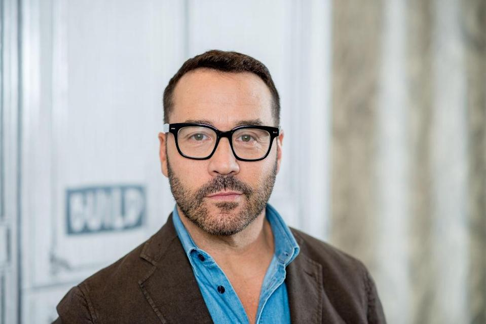 Jeremy Piven (Photo: Getty Images)