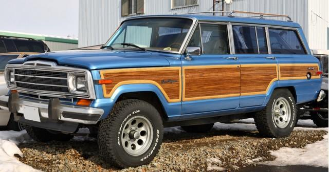 New Jeep Grand Wagoneer To Be Shown To Dealers This Summer