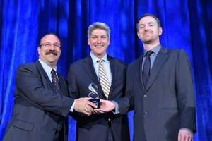 Vicor Corporation's 'ChiP' Power Component Packaging Technology Honored With American Technology Award