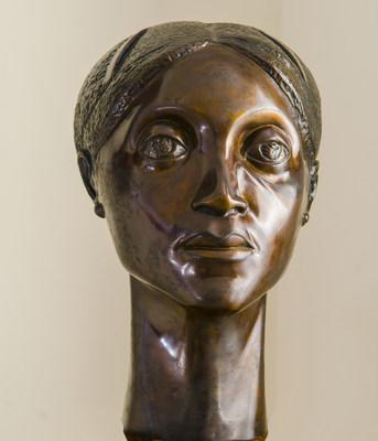 In honor of the late political strategist Ronald W. Walters, Ph.D., his wife, Patricia Turner Walters, is gifting the institution with her collection of African American art, including an Elizabeth Catlett sculpture titled 'Glory.' Additionally, Howard University will establish the first Ronald W. Walters Endowed Chair for Race and Black Politics to continue Walters' legacy of expanding the University's capacity as a leader in emerging scholarship in Black politics.