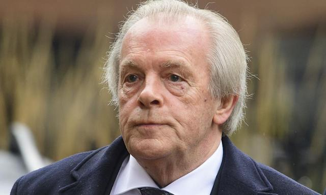"<span class=""element-image__caption"">Gordon Taylor has been in charge of the PFA since 1981.</span> <span class=""element-image__credit"">Photograph: Ben Cawthra/Rex/Shutterstock</span>"
