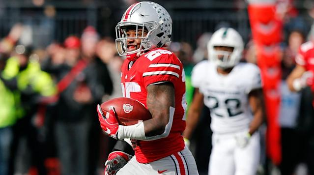 Playoff Rankings Preview: Get Ready to Talk About Ohio State Again