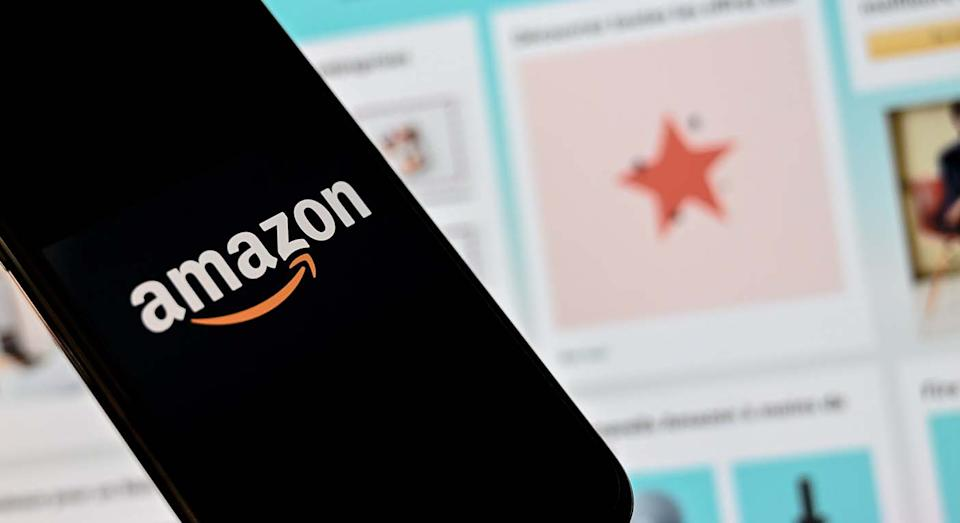 Amazon has launched a summer sale with over 50% off select items.  (Getty Images)