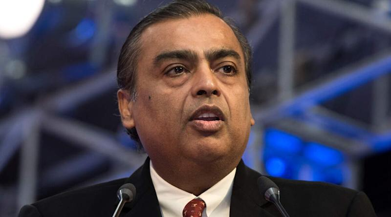 Mukesh Ambani is Now 5th Richest Person in the World, Moves Ahead of Warren Buffet as Wealth Increases to $75.1 Billion