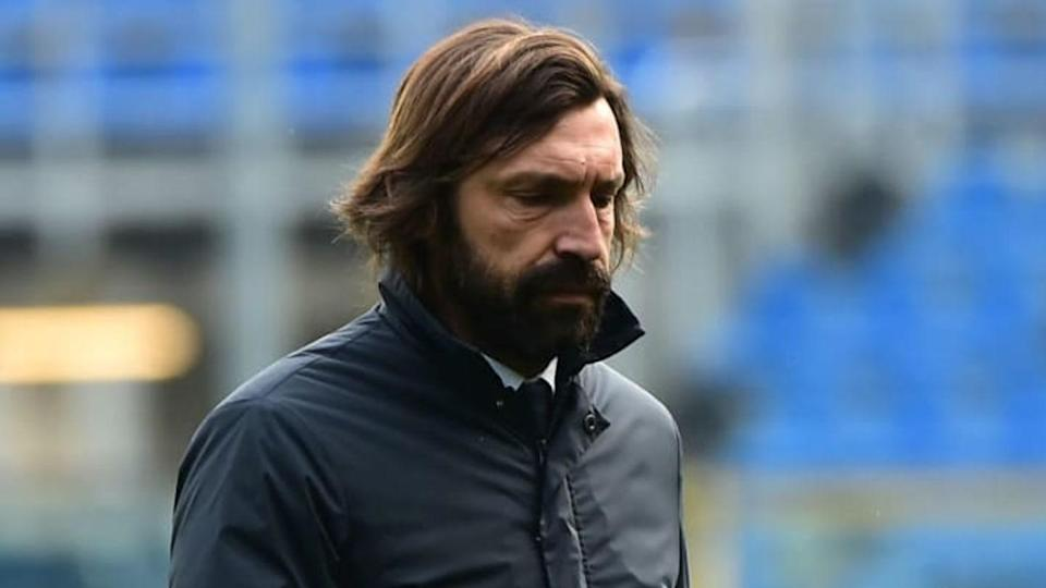 Andrea Pirlo | Pier Marco Tacca/Getty Images