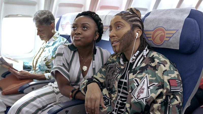 A Black Lady Sketch Show laughs its way to a second season