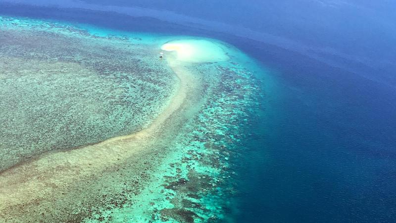 Great Barrier Reef to get $50m