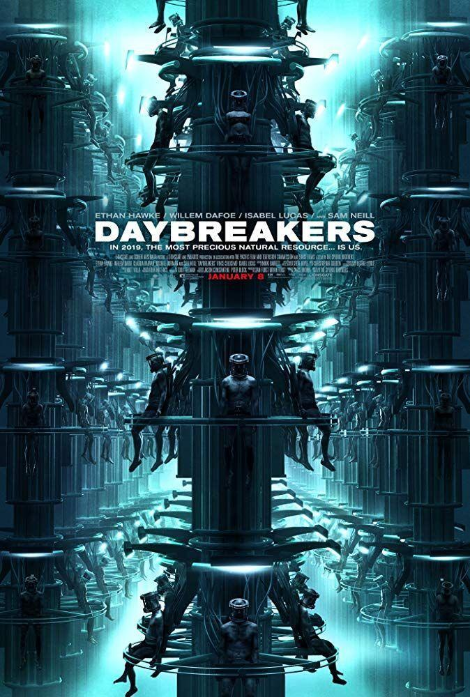 """<p><a class=""""link rapid-noclick-resp"""" href=""""https://www.amazon.com/Daybreakers-Ethan-Hawke/dp/B003H54E20?tag=syn-yahoo-20&ascsubtag=%5Bartid%7C10050.g.22103622%5Bsrc%7Cyahoo-us"""" rel=""""nofollow noopener"""" target=""""_blank"""" data-ylk=""""slk:STREAM NOW"""">STREAM NOW</a><br></p><p>In this futuristic film, a scientist, played by Ethan Hawke, aims to give vampires an artificial blood source so they'll stop preying on humans before they go extinct. </p>"""
