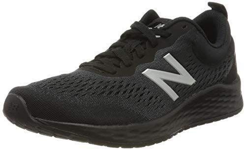 """<p><strong>New Balance</strong></p><p>amazon.com</p><p><strong>$59.95</strong></p><p><a href=""""https://www.amazon.com/dp/B07RHY6RW6?tag=syn-yahoo-20&ascsubtag=%5Bartid%7C2140.g.36765925%5Bsrc%7Cyahoo-us"""" rel=""""nofollow noopener"""" target=""""_blank"""" data-ylk=""""slk:Shop Now"""" class=""""link rapid-noclick-resp"""">Shop Now</a></p><p>The magic behind these lightweight sneakers lies in the Fresh Foam midsole, which offers a springy, super-cushioned stride. </p>"""
