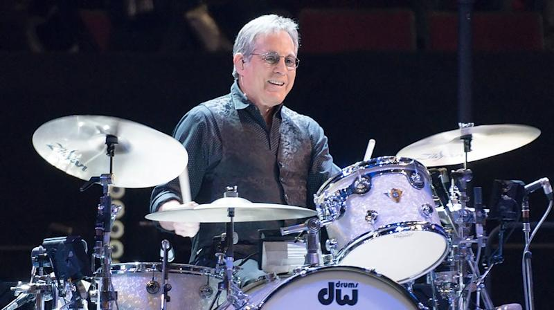 Max Weinberg Talks 43 Years With Bruce Springsteen, Health Scares