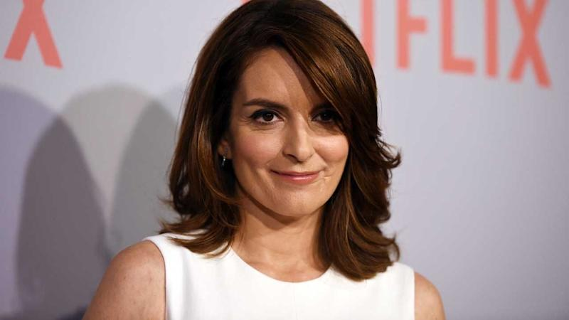 Tina Fey Says She's 'Glad' to Not Be on 'Saturday Night Live' in This 'Truly Ugly' Political Climate
