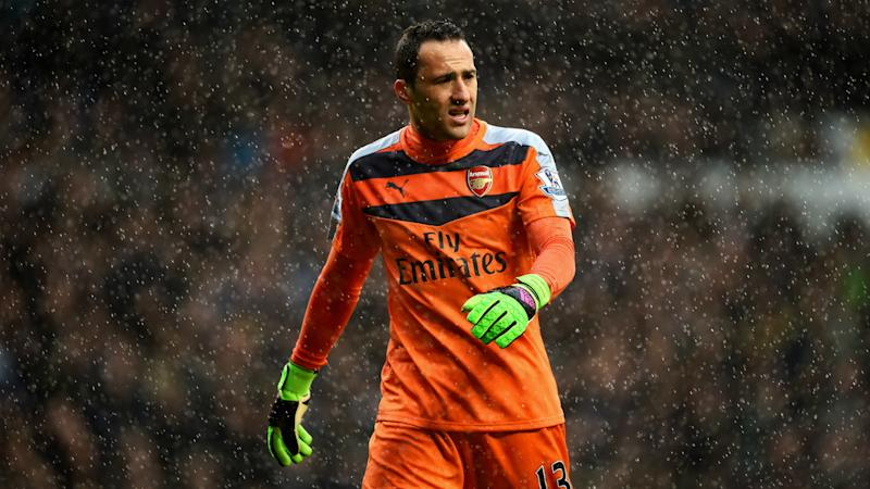 Ospina challenges Arsenal to take responsibility in Bayern tie