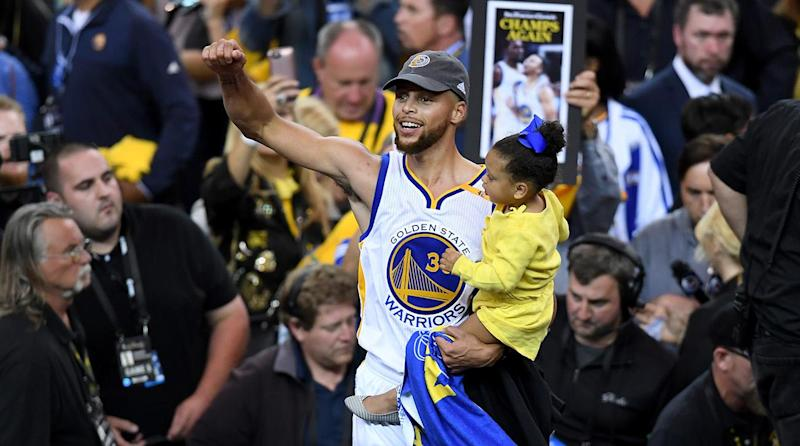 Stephen Curry says he likely would not attend potential Warriors White House visit