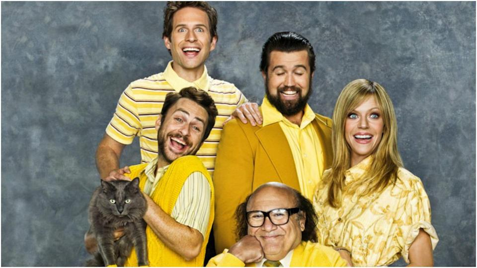 <p> <strong>Years:</strong> 2005 – Present </p> <p> There's a reason It's Always Sunny has become the longest-running non-animated sitcom in all of television history. No, it's not because the actors are cheap – Charlie Day, after all, appeared in Pacific Rim 2. It's because it's just so damn funny. The gang are some of the most despicable characters on television, and they're always the butt of the joke. Few shows have played with such touchy subjects in such a funny, well-though manor. </p>