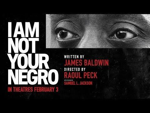 """<p>If you've never read or heard James Baldwin before, then you're in for a treat. The novelist, activist, and playwright breaks down race relations in a way that's easy to understand and difficult to deny.<em> I Am Not Your Negro</em> is based on Baldwin's unfinished manuscript <em>Remember This House</em> and will take viewers through the history of what it means to be Black in America and how that's evolved over time. </p><p><a class=""""link rapid-noclick-resp"""" href=""""https://www.amazon.com/gp/video/detail/amzn1.dv.gti.5cacc7a7-bf3e-ef3b-6cd9-00621b49ebaa?autoplay=1&tag=syn-yahoo-20&ascsubtag=%5Bartid%7C2140.g.32733628%5Bsrc%7Cyahoo-us"""" rel=""""nofollow noopener"""" target=""""_blank"""" data-ylk=""""slk:Watch Now"""">Watch Now</a></p><p><a href=""""https://www.youtube.com/watch?v=rNUYdgIyaPM"""" rel=""""nofollow noopener"""" target=""""_blank"""" data-ylk=""""slk:See the original post on Youtube"""" class=""""link rapid-noclick-resp"""">See the original post on Youtube</a></p>"""