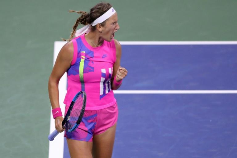 In-form Azarenka sees US Open 'opportunity'
