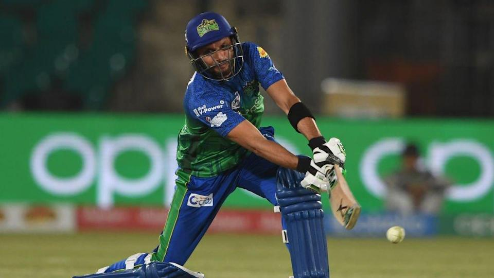 """""""Maybe This Ends Up Being My Last PSL""""- Shahid Afridi Hints At Retirement After Next Season"""