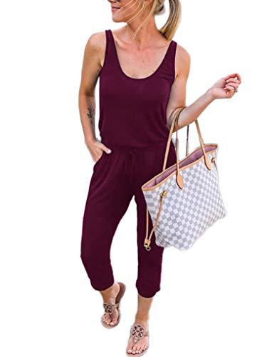 Anrabess Tank Top Jumpsuit (Amazon / Amazon)