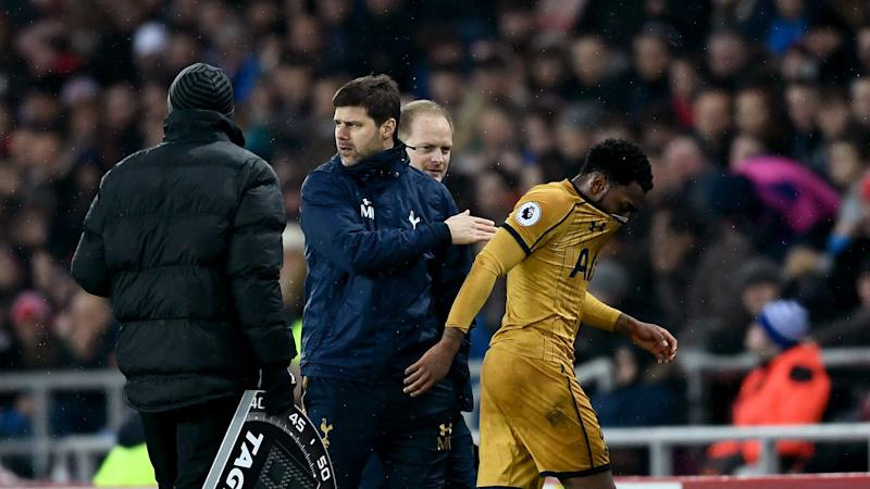 'He needs to focus' - Pochettino sends warning to Rose after transfer criticisms