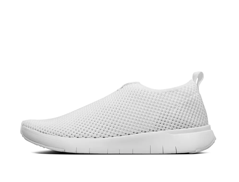 Airmesh Slip-On Sneakers. Image via Fitflop.
