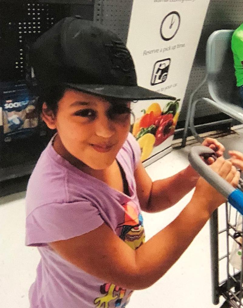Stray Bullet Kills Girl, 7, Sitting in Car With Her Dad at Fla. Shopping Plaza