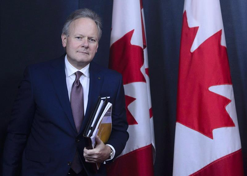 Landing zone for rising interest rates 'sufficiently uncertain': Poloz