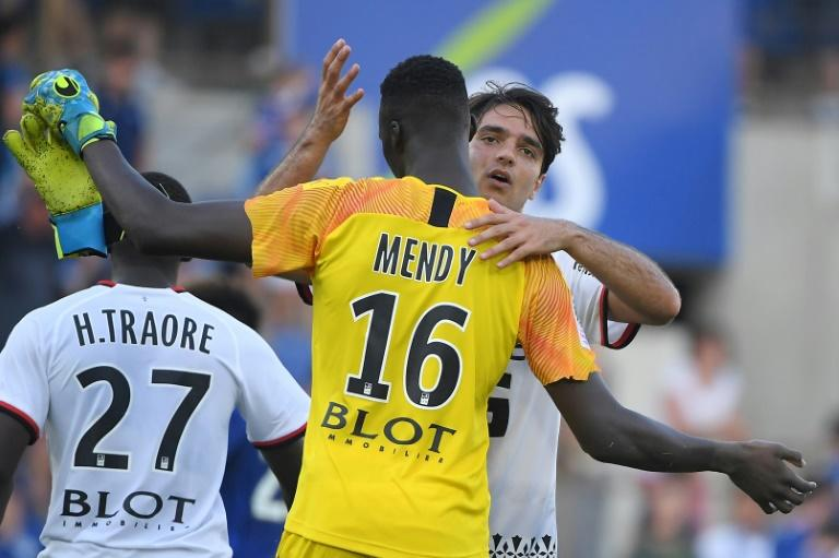 Mendy talks with Chelsea 'have started', say Rennes